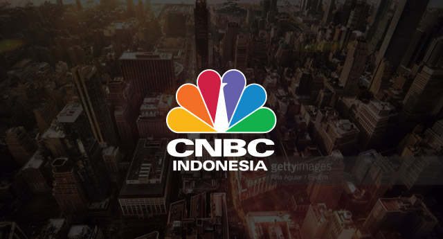 Tentang Kami - CNBC Indonesia